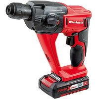 Einhell Cordless Rotary Hammer Drill