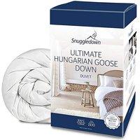 Snuggledown Goose Down 10.5 Tog Duvet