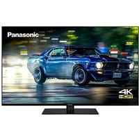 Panasonic TX-55HX600B 55 4K HDR TV.