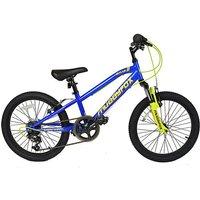 Muddyfox Outlaw 20in Boys Bike