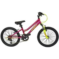 Muddyfox Quest 20in Girls Bike