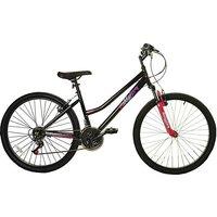 Muddyfox Life 26in Ladies Mountain Bike