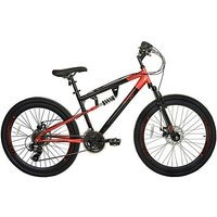 Muddyfox Dakota 26 Ladies Mountain Bike
