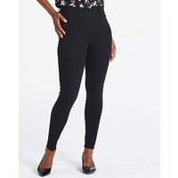 Amber Pull-on Skinny Jeggings