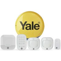 Yale Sync Home Alarm Kit.