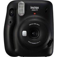 instax Mini 11 Camera - Charcoal Gray.