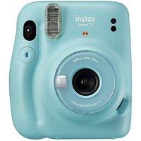 instax Mini 11 Camera - Sky Blue.