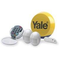 Yale HSA Essentials Alarm Kit.
