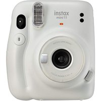 instax Mini 11 Camera - Ice White.