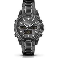 Accurist Gents World Timer Watch