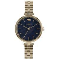 Radley Ladies Bracelet Watch - Gold Tone