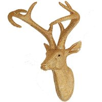 Arthouse Stags Head