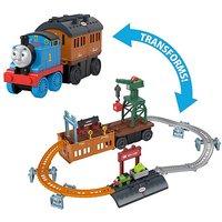 Thomas & Friends 2-in-1 Transforming Set.