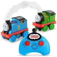 Thomas & Friends Race & Chase RC.