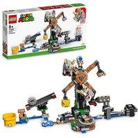 LEGO Mario Reznor Knockdown Expansion Se.