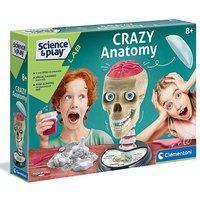 Clementoni Science & Play Anatomy Lab.