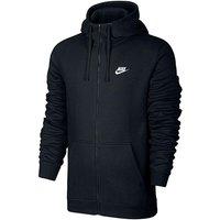 Nike Club Fleece Full Zip Hoody Regular