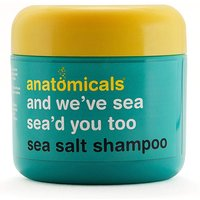 Anatomicals And We've Sea Sea'd You Too.