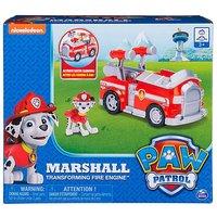 Paw Patrol Basic Vehicle - Marshall.
