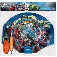 Avengers Assemble Basketball Game