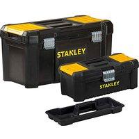 Stanley Essential Toolbox Bonus Pack