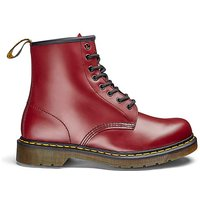 Dr. Martens 8 Eye Lace Up Boots at JD Williams Catalogue