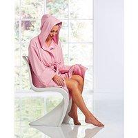 Dry Me Robe