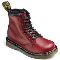 Dr Martens Brooklea Infants Lace Boots at JD Williams Catalogue