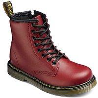 Dr Martens Delaney Juniors Lace Boots