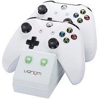 Xbox One Twin Docking Station White.