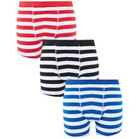 Southbay 3 Stripe A Front Trunks