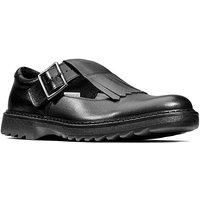 Clarks Asher Verve Shoe.
