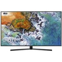 Samsung UE55NU7400 55in 4K UHD Smart TV.