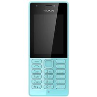 Nokia 216 Mobile Phone Blue