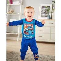 Personalised Thomas Pyjamas