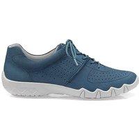 Hotter Vault Lace Up Shoe
