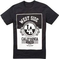 Label J West Side T-Shirt Long