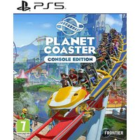 Planet Coaster Console Edition - PS5