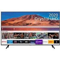 Samsung UE65TU7100UXXU 65in Smart TV.