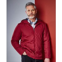 WILLIAMS and BROWN Fleece Lined Jacket