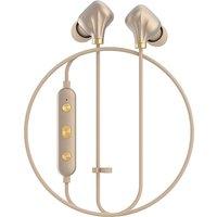 Happy Plugs Ear Piece II - Matte Gold