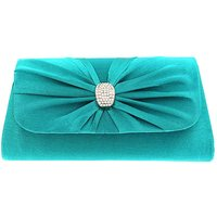 Lizzie Lee Bow Front Evening Bag