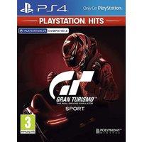 Gran Turismo Sport HITS Range PS4.