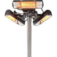 Super Slimline Parasol Heater