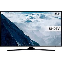 Samsung UE65KU6000 65in 4K UHD Smart TV.