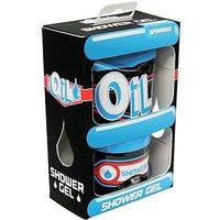 Oil Shower Gel