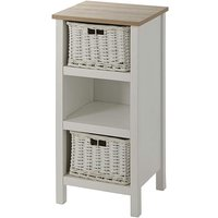 Whitehaven 3-Shelf Unit