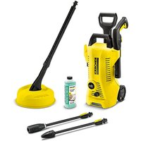Karcher KWP3 Pressure Washer Home Kit