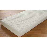 Silentnight Toddler Mattress - White.
