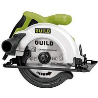 Guild 160mm Circular Saw - 1200W.